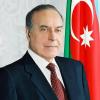 Ulu Öndər Heydər Əliyev